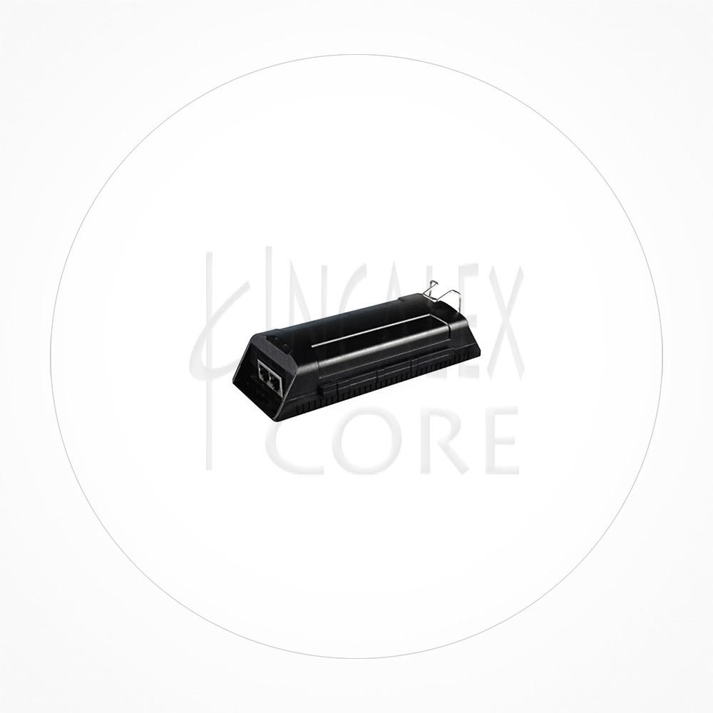Inyector Industrial HiPoE POE+ 1 Puerto 30W 10/100/1000