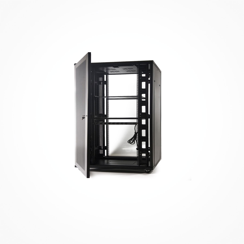 "Armario Standard Suelo Rack 19"" 22U"