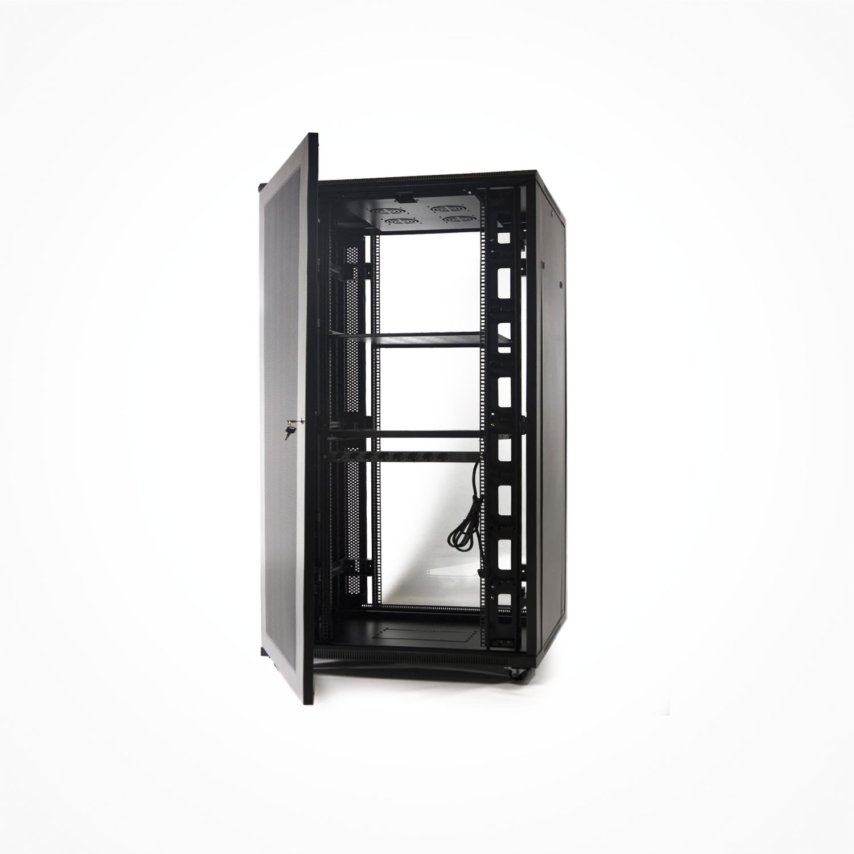 "Armario Standard Suelo Rack 19"" 32U"