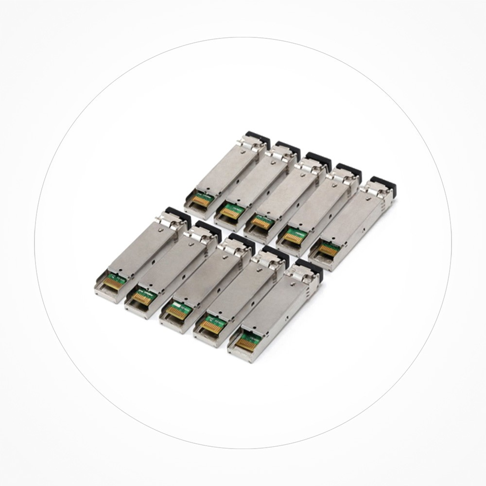 Transceiver SFP Multimodo
