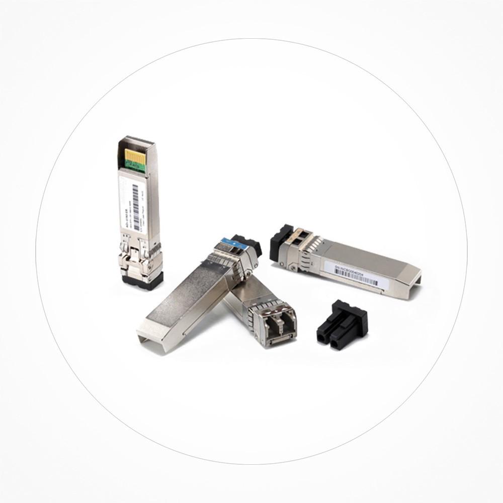 Transceiver SFP+ Monomodo BIDI 40 KM