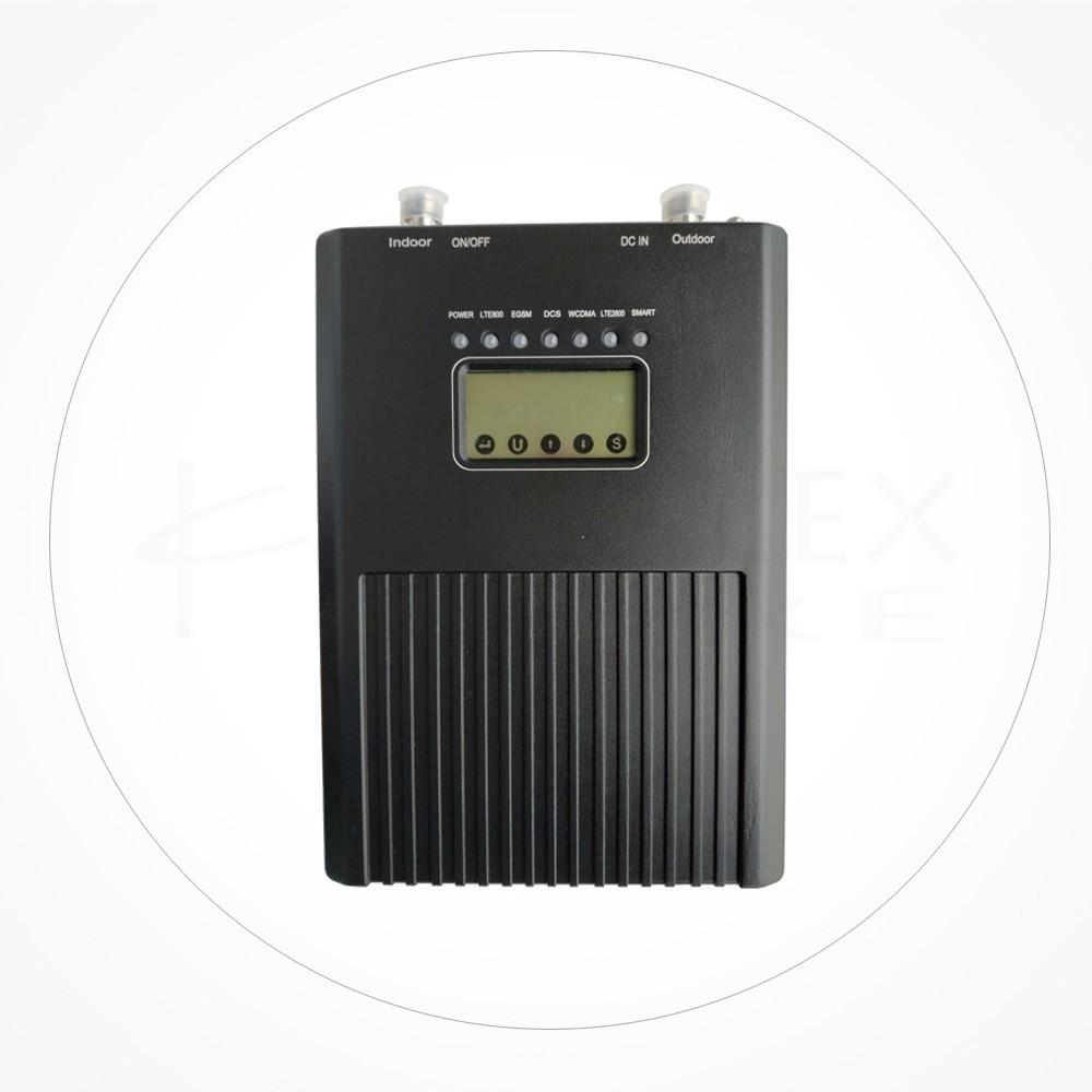 Repetidor 4G 5 Bandas 600 m MANSS-6004G