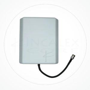 Antena 4G LTE 5G MIMO Direccional 700/800/900/1800/2100/2600 Mhz MDM5