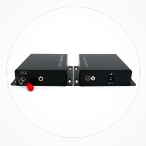 Conversor FC/SC/ST AUDIO IX2A-J35