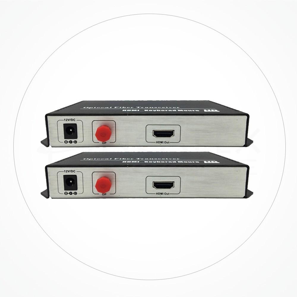 Conversor FC HDMI USB 2.0 IXKVM-USB