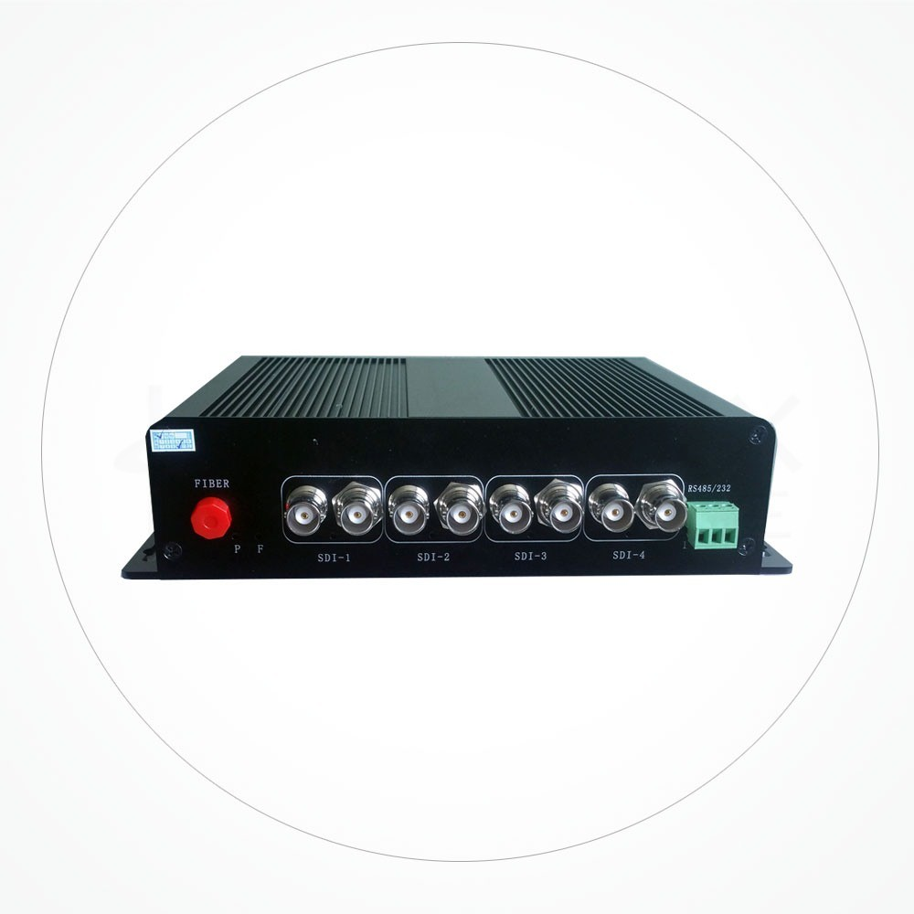 Conector FC/SC Simplex IXSDI-4CH