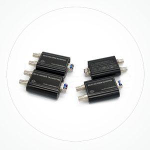 Conversor LC SDI-3G HD 10KM IXSDI-MNI3G