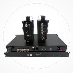 Conversor ST Dual EFP SDI 3G HD IXEFP-3SDIA25